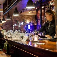 Отель Restaurant Koekenbier Abcoude Нидерланды, Абкауде - отзывы, цены и фото номеров - забронировать отель Restaurant Koekenbier Abcoude онлайн гостиничный бар