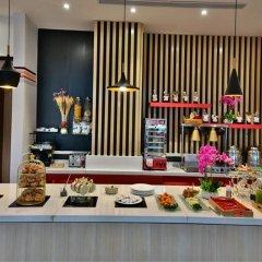 Отель ibis Xiamen Kaiyuan питание фото 3