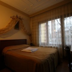 Peninsula Турция, Стамбул - отзывы, цены и фото номеров - забронировать отель Peninsula онлайн комната для гостей
