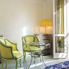Grand Hotel Des Bains балкон