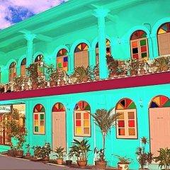Отель Goldsea Beach бассейн фото 2