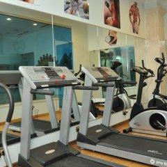 Bilem High Class Hotel фитнесс-зал фото 2