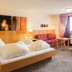 Отель Geigers Lifehotel комната для гостей фото 5