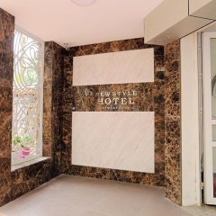 Newstyle Hotel & Apartment Ханой сауна