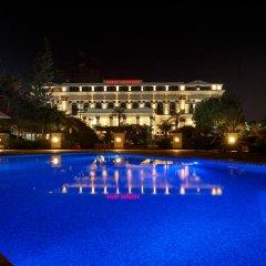 Hotel Shanker бассейн фото 2