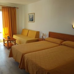 Отель Apartamentos Turísticos Sunny Beach комната для гостей