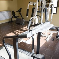 Madisson Hotel фитнесс-зал фото 3