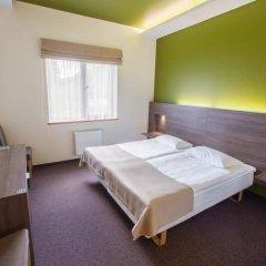 Отель GODA Литва, Друскининкай - отзывы, цены и фото номеров - забронировать отель GODA онлайн комната для гостей фото 3