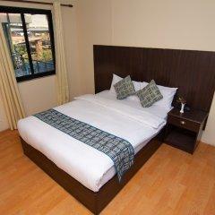 Отель Dine & Dream Непал, Катманду - отзывы, цены и фото номеров - забронировать отель Dine & Dream онлайн комната для гостей фото 4