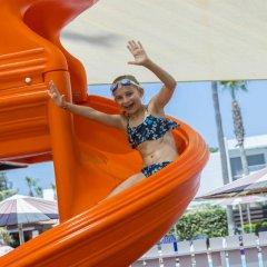 Pavlo Napa Beach Hotel in Ayia Napa, Cyprus from 144$, photos, reviews - zenhotels.com childrens activities photo 2