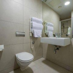 Отель Urbihop Hotel Литва, Вильнюс - - забронировать отель Urbihop Hotel, цены и фото номеров ванная фото 2