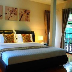 Отель KTK Greenville Pool Villa комната для гостей фото 3