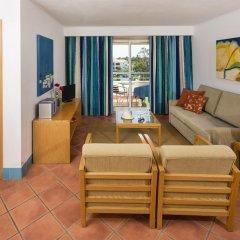 Alpinus Hotel комната для гостей фото 2