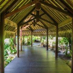 Отель Sofitel Bora Bora Marara Beach Resort Французская Полинезия, Бора-Бора - отзывы, цены и фото номеров - забронировать отель Sofitel Bora Bora Marara Beach Resort онлайн фото 2