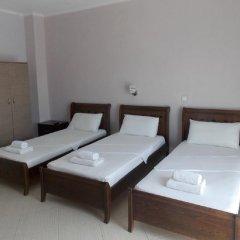 Отель Chris Албания, Ксамил - отзывы, цены и фото номеров - забронировать отель Chris онлайн комната для гостей фото 5