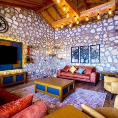 Villa Akropol Турция, Патара - отзывы, цены и фото номеров - забронировать отель Villa Akropol онлайн комната для гостей фото 5