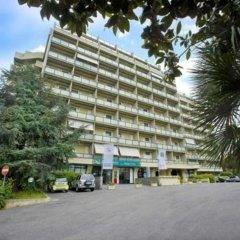 Quality Hotel Rouge et Noir парковка