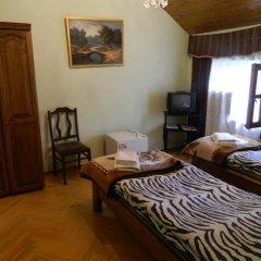 Dzveli Ubani Hotel комната для гостей фото 2