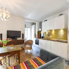 Отель Sacre Coeur Hideaway Франция, Париж - отзывы, цены и фото номеров - забронировать отель Sacre Coeur Hideaway онлайн комната для гостей фото 4