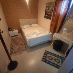 New Backpackers Hostel Стамбул ванная фото 2