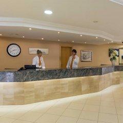 HSM Atlantic Park Hotel интерьер отеля фото 2