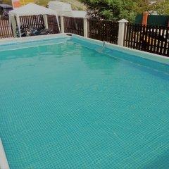 Гостиница Альпен Хаус (Геленджик) бассейн