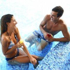 Отель Sandos Playacar Select Club - Только для взрослых, Все включено Плая-дель-Кармен детские мероприятия фото 2