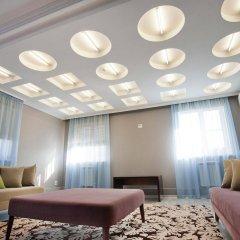 Бутик-Отель Тишина Челябинск комната для гостей фото 2