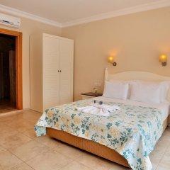 The Blue Lagoon Deluxe Hotel Турция, Олюдениз - 3 отзыва об отеле, цены и фото номеров - забронировать отель The Blue Lagoon Deluxe Hotel онлайн комната для гостей фото 5
