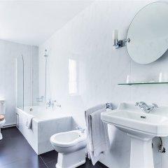 Hotel Des Colonies ванная