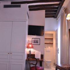 Отель Louis Ii Париж удобства в номере