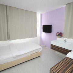 Отель Nantra Ekamai Бангкок комната для гостей фото 3