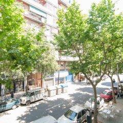 Апартаменты Bbarcelona Apartments Sagrada Familia Terrace Flats Барселона