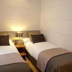 Отель Sixtyfour Испания, Барселона - отзывы, цены и фото номеров - забронировать отель Sixtyfour онлайн комната для гостей фото 6