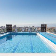 Отель Expo Hotel Испания, Валенсия - 4 отзыва об отеле, цены и фото номеров - забронировать отель Expo Hotel онлайн фото 14