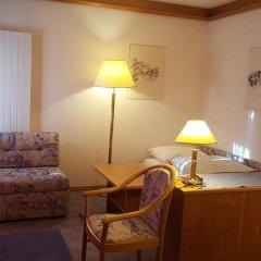 Отель B&B Villa Pattis Випитено удобства в номере фото 2