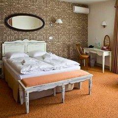 Гостиница Усадьба 4* Стандартный номер с разными типами кроватей фото 3