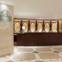 Отель Holiday Inn Shifu Гуанчжоу спа