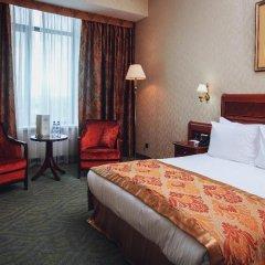 Гранд-отель Видгоф 5* Номер Делюкс с разными типами кроватей фото 7