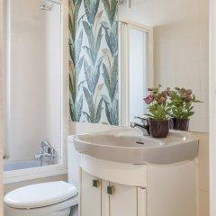 Отель Alterhome Goya Luxury ванная фото 2