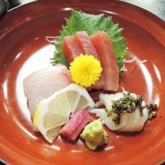 Nishiki Onsen Hotel Kurion Дайсен гостиничный бар