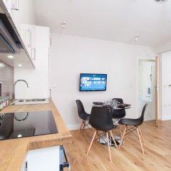 Апартаменты Piccadilly Circus & Chinatown Apartments в номере фото 2