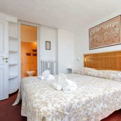 Отель Piazza Navona Contemporary Luxury Terrace - HOV 51584 комната для гостей фото 3