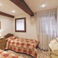 Отель Palazzetto San Lio Италия, Венеция - отзывы, цены и фото номеров - забронировать отель Palazzetto San Lio онлайн комната для гостей фото 3
