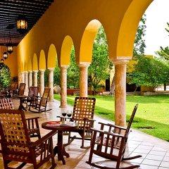 Отель Hacienda Misne фото 7