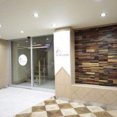 Ayderoom Hotel сауна