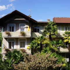 Hotel Palma Меран