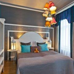 Апартаменты Royal Prague City Apartments Прага комната для гостей фото 2