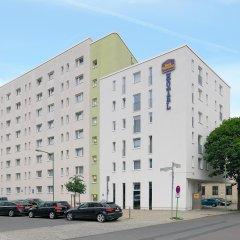 Best Western Hotel am Spittelmarkt парковка