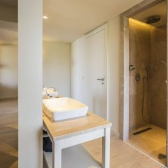 Отель Voyage Sorgun ванная
